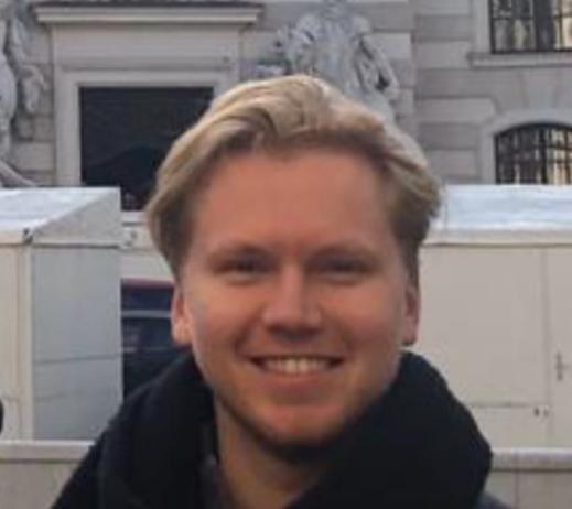 Jesper Jongman